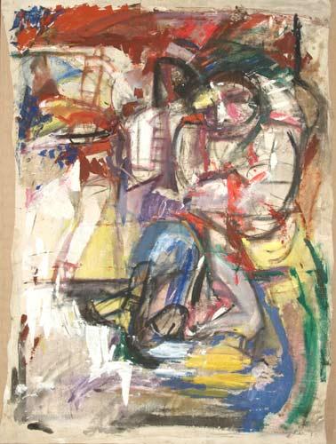 Viller et pont, 1978, 185x140