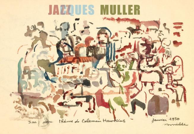 jazz muller à l'abc